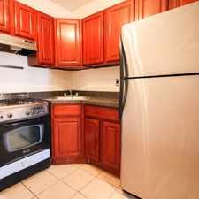 Rental info for 166 Wilson Avenue