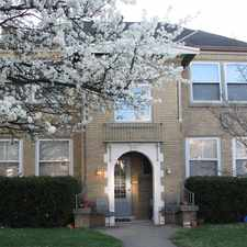 Rental info for 742 South Fort Thomas Avenue #2 North