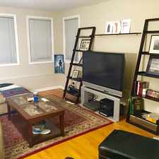 Rental info for W Armitage Ave & N Orchard St in the Lincoln Park area