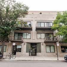 Rental info for West Loop Timber Loft