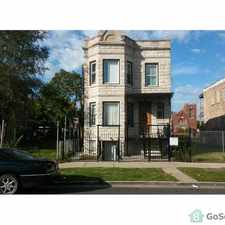 Rental info for 3 bedrooms 1 bathroom apartment. in the Chicago area