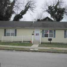 Rental info for Beauftiflu Single Family Detached House 4 Bedrooms, central A/C 3 FULL Bathrooms. Huge Yard, Washer, Dryer and much more.... in the Forest Park area