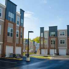 Rental info for RiverWatch Apartments