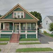 Rental info for Single Family Home Home in New bedford for For Sale By Owner
