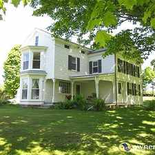 Rental info for Single Family Home Home in New marlborough for For Sale By Owner
