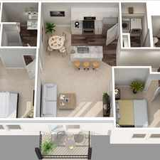 Rental info for 2 bedrooms Apartment - Imagine a home that is contemporary, welcoming. Pet OK! in the Governours Square area