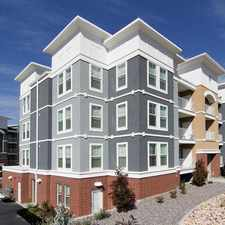Rental info for The Hills at Renaissance Apartments in the Bountiful area