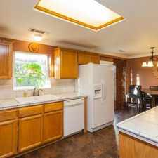 Rental info for 2-Story Home in Great Westside Neighborhood