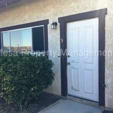 Rental info for 2 Bedroom/1 Bathroom in Apple Valley for an Affordable Price