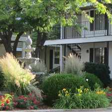 Rental info for Spacious one and two bedroom apartments. in the College Hill area