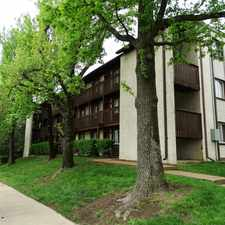 Rental info for Peppertree Apartments in the Ellendale area