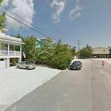 Rental info for Single Family Home Home in Harvey cedars for For Sale By Owner