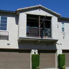 Rental info for Immaculate Townhouse with a View!