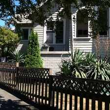 Rental info for Woodlawn Ave NE and NE Maple Leaf Place Seattle in the Green Lake area