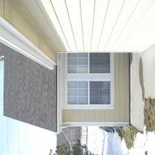 Rental info for 3 Bedroom 2 Bath Townhome