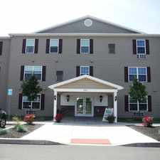 Rental info for Green Ridge Senior Apartments