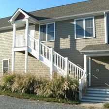 Rental info for Clean second floor two bedroom apartment in the town of Rock Hall.