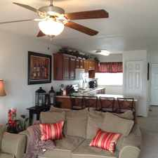 Rental info for AVAILABLE NOW -*** LEASING SPECIAL***3 Bedroom 2 Bath Four Winds Village Townhome Ranch Style