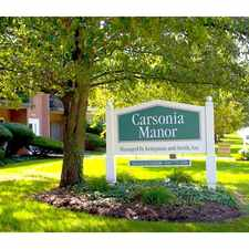 Rental info for Carsonia Manor