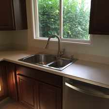 Rental info for 9715-9717 North Lombard Street #9715