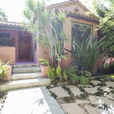 Rental info for 3824 Tracy Street in the Silver Lake area