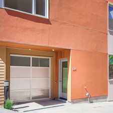 Rental info for PROPERTY FORCE - 3br/2.5ba Brand New Townhouse at The San Francisco Shipyard in the Hunters Point area