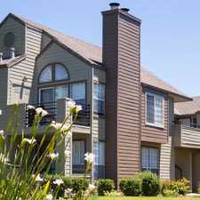Rental info for Schooner Bay Apartment Homes in the Redwood City area