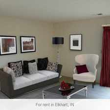 Rental info for Conveniently located near retail outlets and the U. Pet OK!