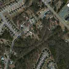 Rental info for Charlotte is the Place to be! Come Home Today. Washer/Dryer Hookups! in the Coulwood East area