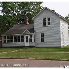 Rental info for 539.5 Chippewa Street 539 Chippewa Street