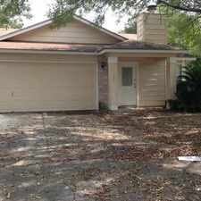 Rental info for Super Cute! House for Rent! in the Northwest Crossing area