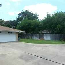 Rental info for Corpus Christi, Great Location, 3 bedroom House. Washer/Dryer Hookups!