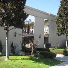 Rental info for 129 Violet Avenue #205