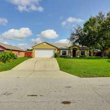 Rental info for 2692 Corrigan Drive