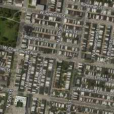 Rental info for Apartment for rent in Philadelphia. in the Olney area