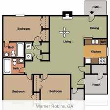 Rental info for Welcome home to Wellston Ridge.