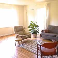 Rental info for NE Church St & NE 14th Ave in the Vernon area