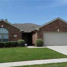 Rental info for 1614 Weeping Willow Lane