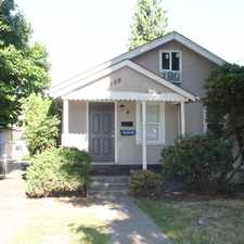 Rental info for 859 7th Avenue #A