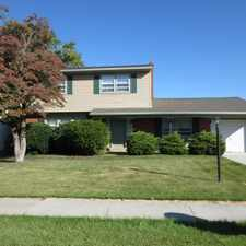 Rental info for 137 Worral Drive
