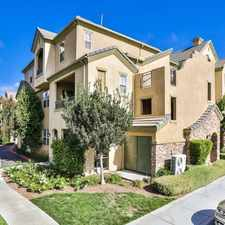 Rental info for 1355 Nicolette Avenue #1325 in the San Diego area