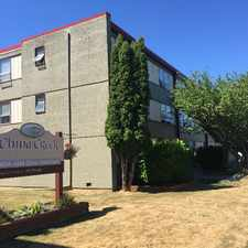 Rental info for PORT ALBERNI APARTMENTS FOR RENT: 5 BUILDINGS TO CHOOSE FROM!! in the Port Alberni area