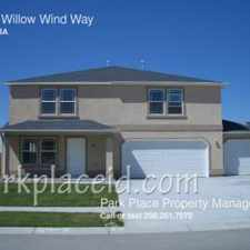 Rental info for 37 N. Willow Wind Way