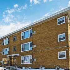 Rental info for 14100 S Tracy Ave in the Dolton area