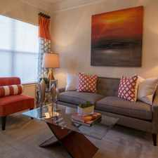 Rental info for Grove on Southlake