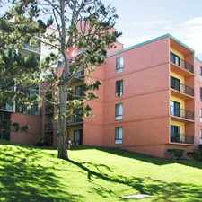 Rental info for Lakewood Apartments