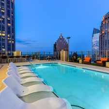 Rental info for Atlantic House in the Atlanta area