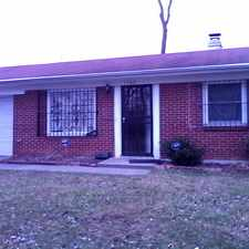 Rental info for 1562 Sundale Ave Dayton in the Wesleyan Hill area