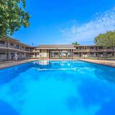 Rental info for 200 Whitewood Drive #4561A in the San Antonio area