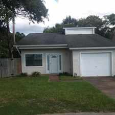 Rental info for Centrally located amazing 3 bedroom 2 bath rental. Washer/Dryer Hookups!